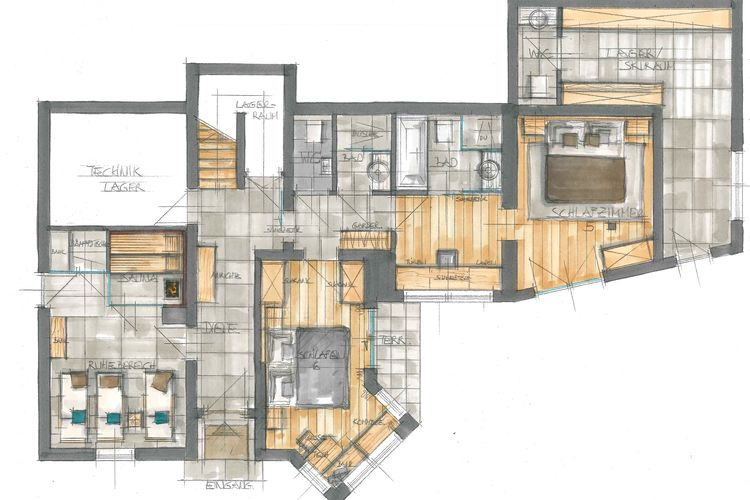 Ref: AT-5602-47 6 Bedrooms Price