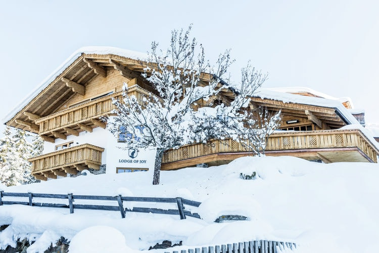 Lodge of Joy - Chalet - Wagrain