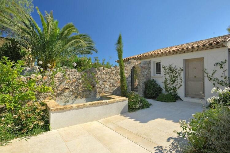 Ferienhaus Villa Good Hope (2049585), Ramatuelle, Côte d'Azur, Provence - Alpen - Côte d'Azur, Frankreich, Bild 16