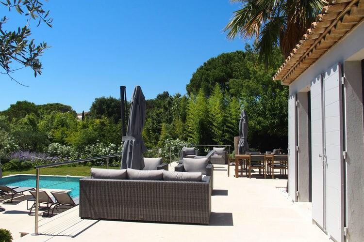 Ferienhaus Villa Good Hope (2049585), Ramatuelle, Côte d'Azur, Provence - Alpen - Côte d'Azur, Frankreich, Bild 14