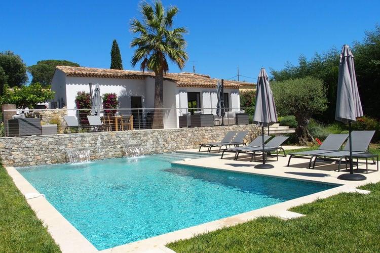Ferienhaus Villa Good Hope (2049585), Ramatuelle, Côte d'Azur, Provence - Alpen - Côte d'Azur, Frankreich, Bild 1