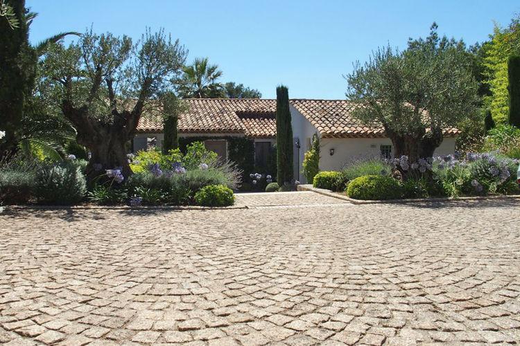 Ferienhaus Villa Good Hope (2049585), Ramatuelle, Côte d'Azur, Provence - Alpen - Côte d'Azur, Frankreich, Bild 18