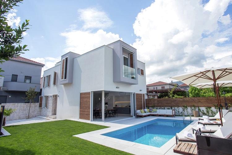 Villa Kroatië, Dalmatie, Kastel Stari Villa HR-00001-59