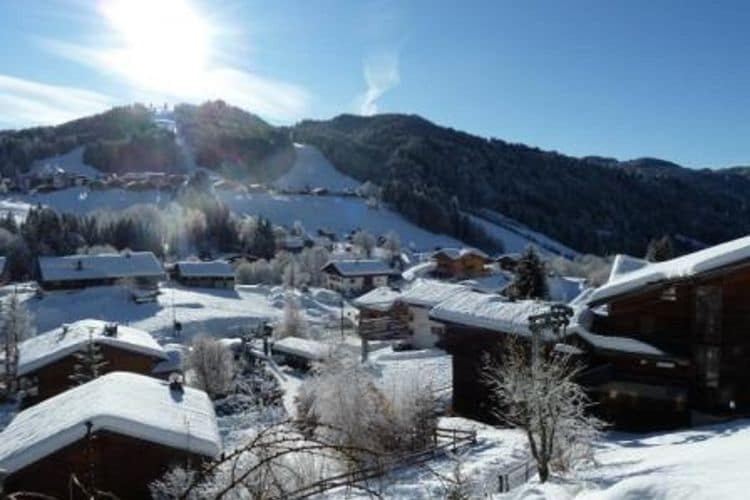 BOURAY - Chalet - Les Gets