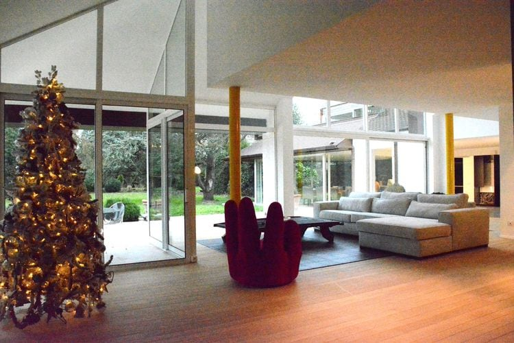 Villa België, Henegouwen, Houthem Villa BE-0003-68
