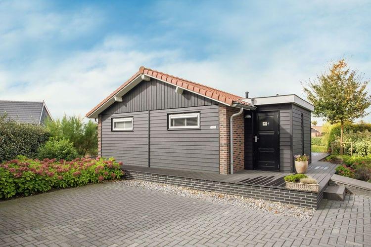 Chalet Nederland, Zeeland, Kattendijke Chalet NL-4474-03