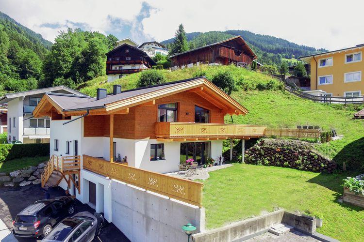 Chalet Oostenrijk, Salzburg, Piesendorf Chalet AT-5721-115