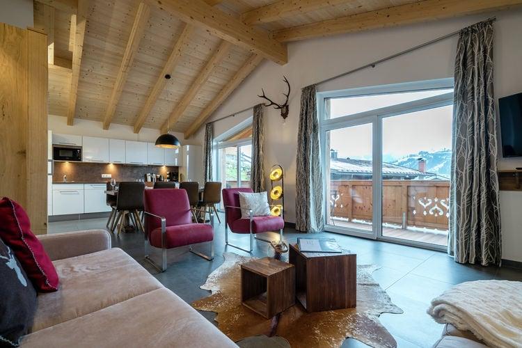 Vakantiehuizen Oostenrijk | Salzburg | Chalet te huur in Piesendorf   met wifi 8 personen