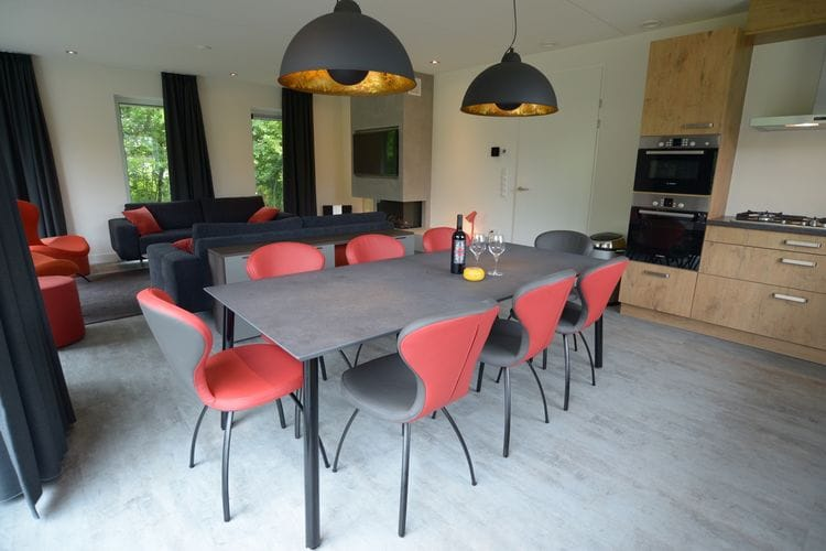 Villa Nederland, Wadden, Den Burg-Texel Villa NL-0006-30