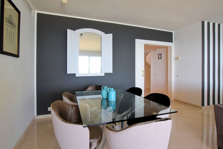 Appartement Spanje, Costa del Sol, Estepona Appartement ES-29051-01