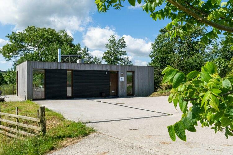 Vakantiehuis grootbrittannie, Cornwall, Saint Issey Vakantiehuis GB-00000-18