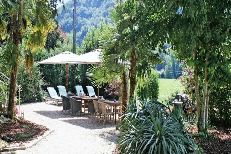 Holiday home Midi-Pyrenees