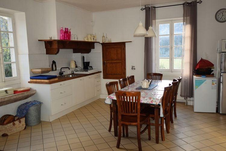 vakantiehuis Frankrijk, Midi-Pyrenees, Pissebouys vakantiehuis FR-00006-21