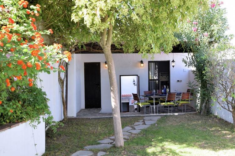 Vakantiehuizen Spanje | Andalucia | Vakantiehuis te huur in Rute met zwembad  met wifi 5 personen