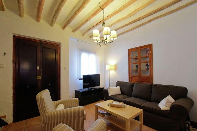 Vakantiehuis spanje, Andalucia, Rute Vakantiehuis ES-00005-10