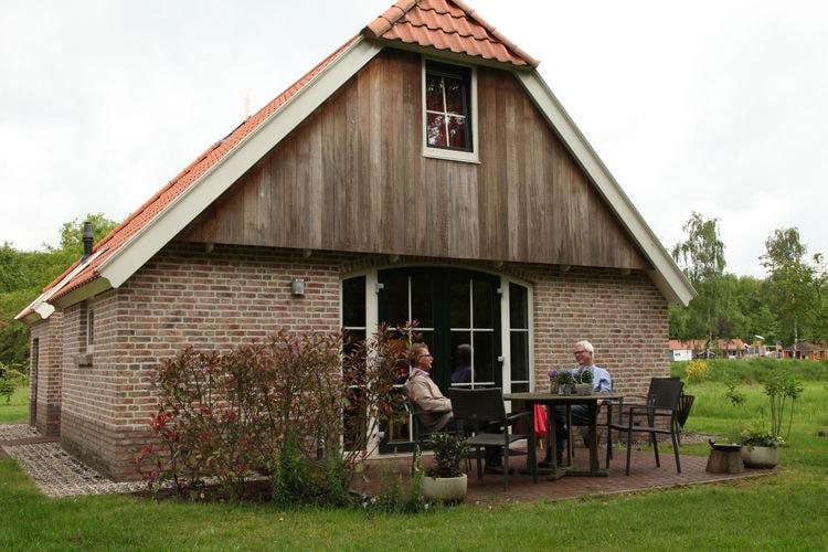 Vakantiehuizen Nederland | Overijssel | Vakantiehuis te huur in Markelo    6 personen