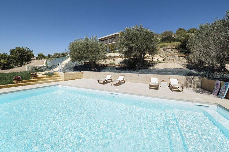 vakantiehuis Italië, Sicilia, Noto vakantiehuis IT-96017-229