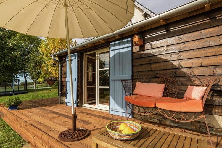 Vakantiehuis met zwembad met wifi  DordognePimpernel