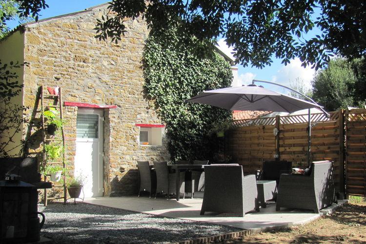 Cottage Loire