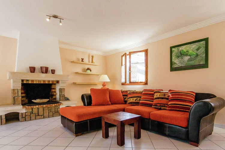 Villa Frankrijk, Dordogne, Port Sainte foy et Ponchapt Villa FR-00006-40