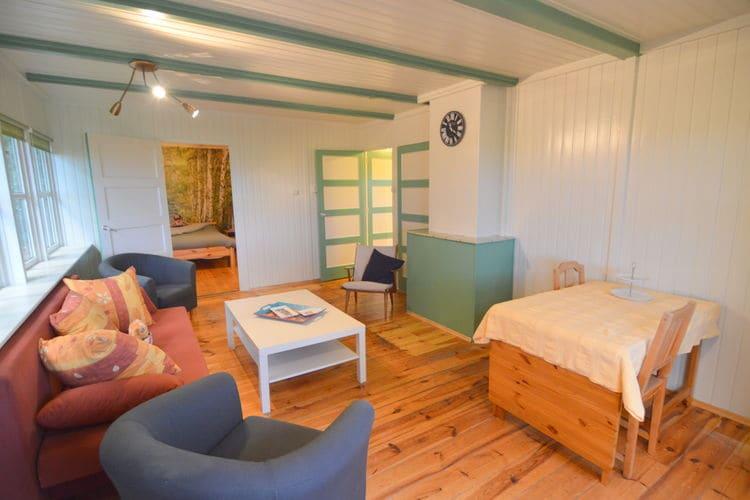 vakantiehuis Nederland, Noord-Brabant, Maarheeze vakantiehuis NL-0006-68