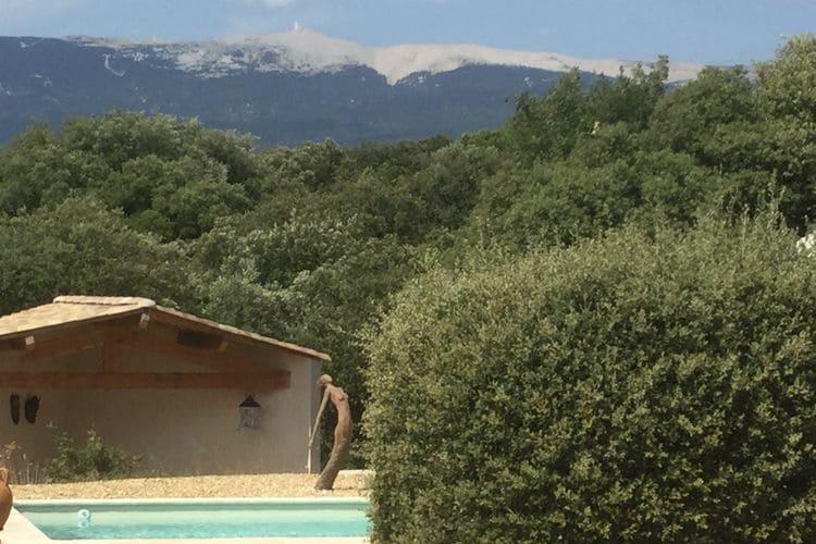 Villa Frankrijk, Provence-alpes cote d azur, Villes-Sur-Auzon Villa FR-00006-42