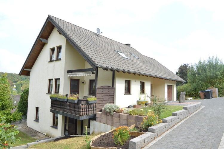 vakantiehuis Duitsland, Eifel, Üxheim Niederehe vakantiehuis DE-00002-75