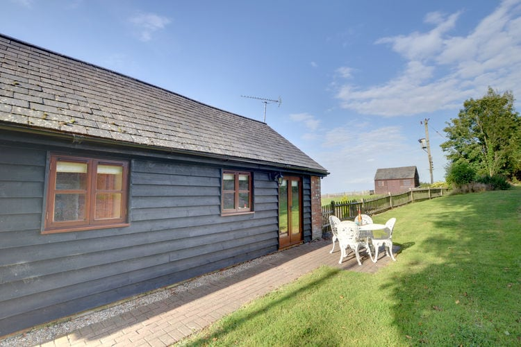 Holiday home Sussex