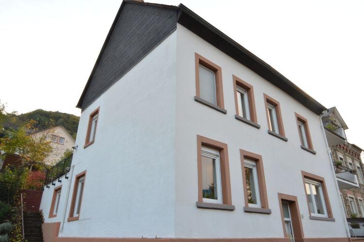 Ferienwohnung Burgblick Cochem Mosel Germany