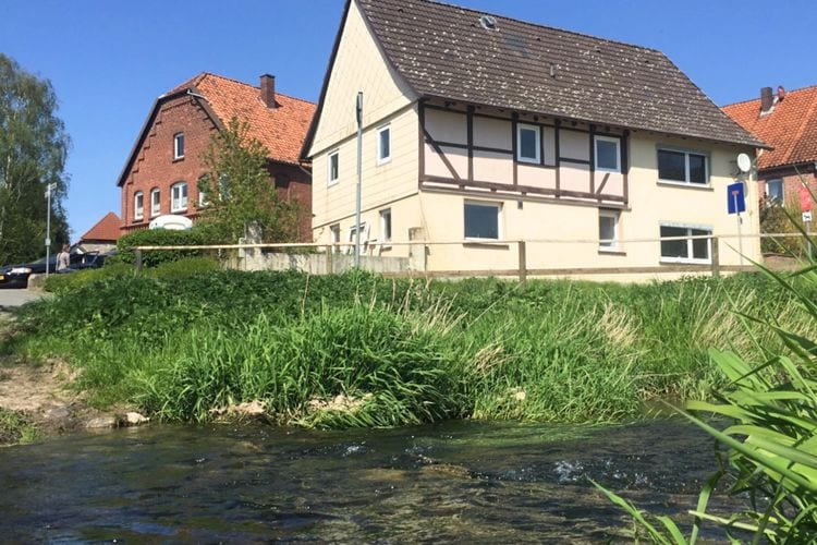 Holiday home Weser Uplands