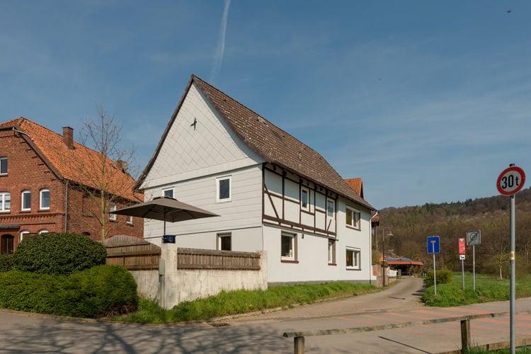 vakantiehuis Duitsland, Nedersaksen, Emmerthal vakantiehuis DE-31860-04