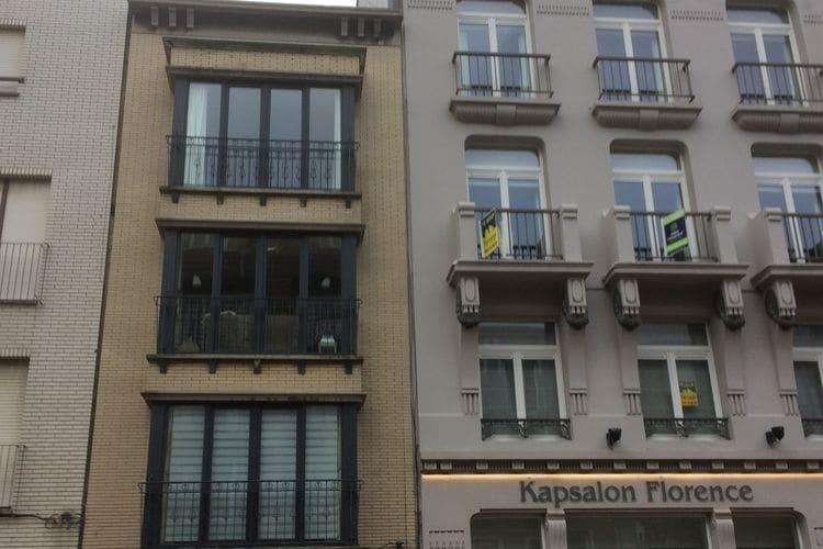 Appartement België, West Vlaanderen, Wenduine Appartement BE-0003-89