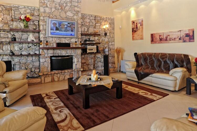 Villa Griekenland, Corfu, Danillia Gouvia Villa GR-49100-10