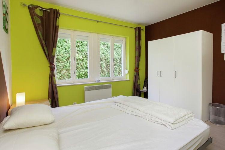 vakantiehuis België, Luxemburg, Nassogne vakantiehuis BE-6950-18