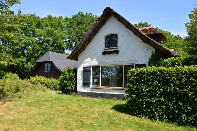 Hulshorst Vakantiewoningen te huur Villa Veluwemeer