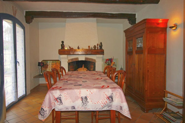 vakantiehuis Frankrijk, Provence-alpes cote d azur, Roquebrune-Sur-Argens vakantiehuis FR-83700-59