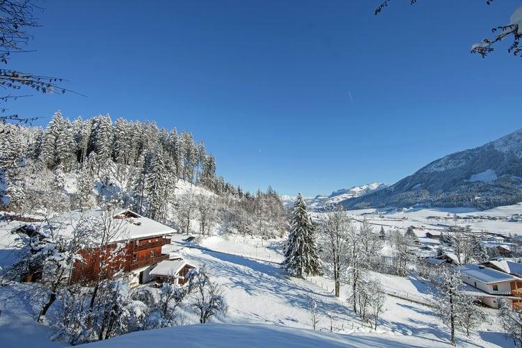 Chalet Adelschmied XXL - Apartment - Brixen im Thale
