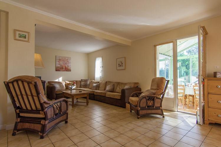 Villa Frankrijk, Dordogne, Masclat Villa FR-06519-03