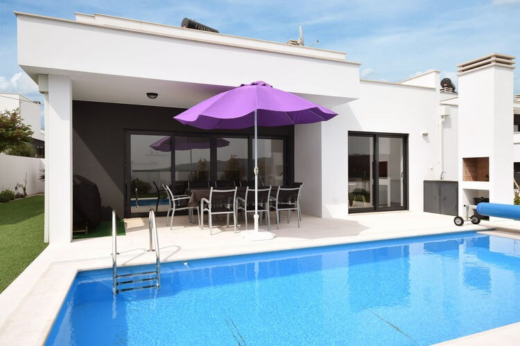 vakantiehuis Portugal, Lisboa, Famalicao vakantiehuis PT-0001-07
