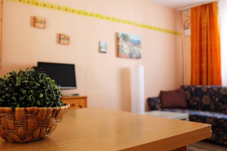 Appartement Duitsland, Berlijn, Wulften Appartement DE-37199-02