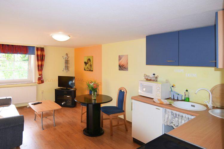 Appartement Duitsland, Berlijn, Wulften Appartement DE-37199-03