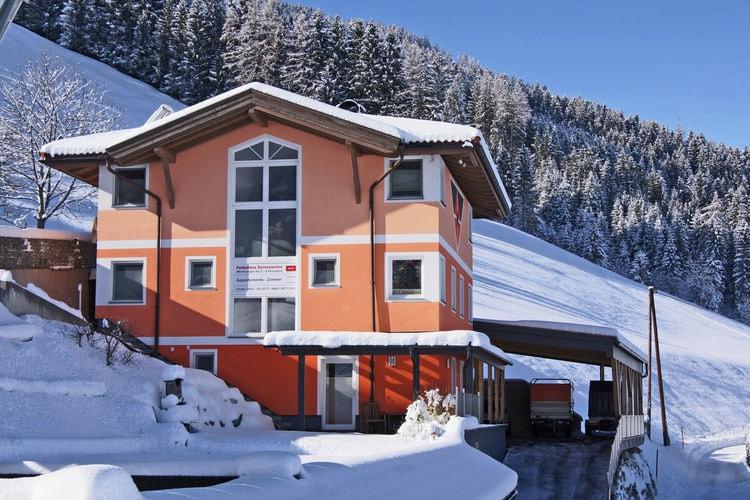 Sonnenwinkel Kolsassberg Tyrol Austria