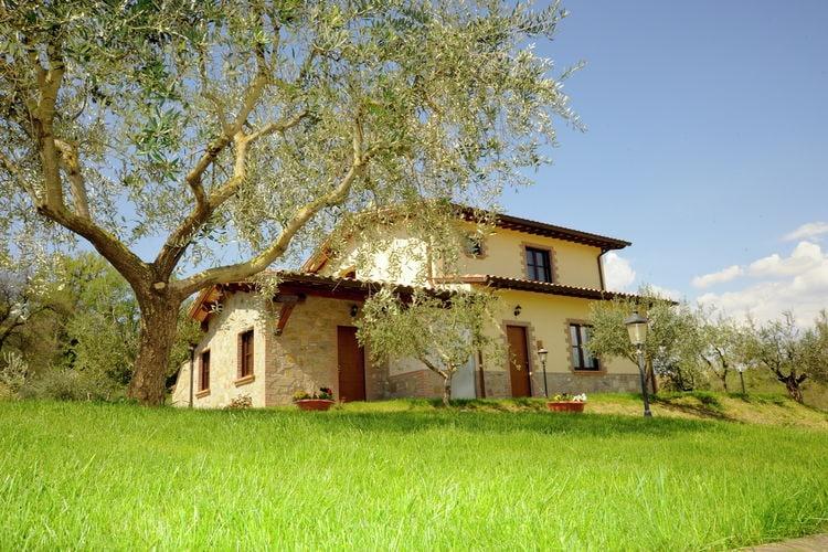 Mansion Umbria