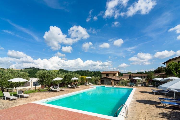 Vakantiehuizen Italie | Umbrie | Vakantiehuis te huur in Perugia met zwembad  met wifi 7 personen