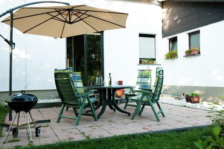 vakantiehuis Duitsland, Noordrijn-Westfalen, Ramscheid vakantiehuis DE-53940-25