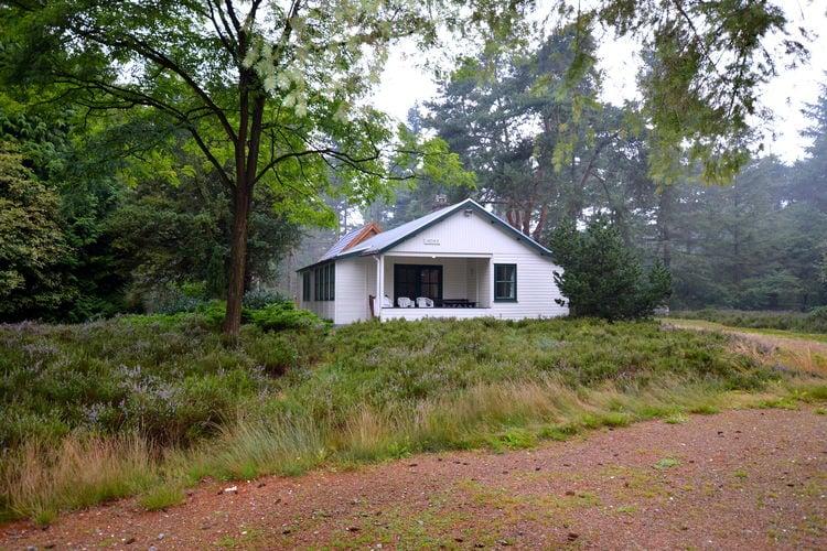 vakantiehuis Nederland, Noord-Brabant, Maarheeze vakantiehuis NL-6026-02