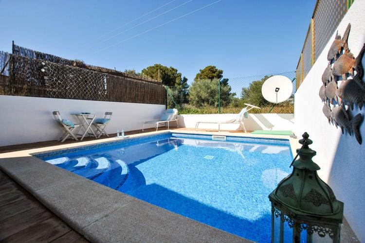 Appartement met zwembad   MallorcaStella Maris
