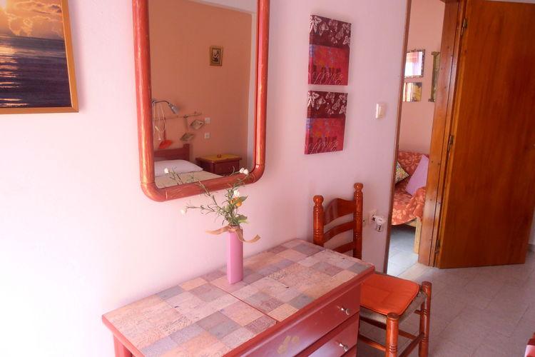Vakantiewoning Griekenland, kreta, Kalyves Appartement GR-73003-07