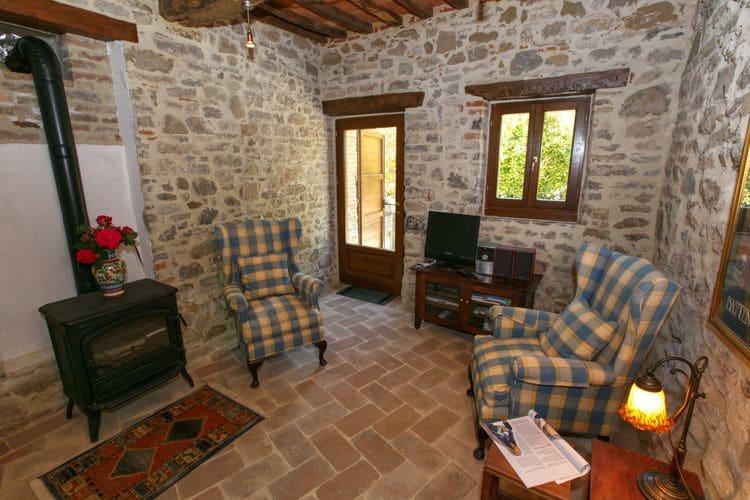 vakantiehuis Italië, Umbrie, Lisciano Niccone vakantiehuis IT-00014-81
