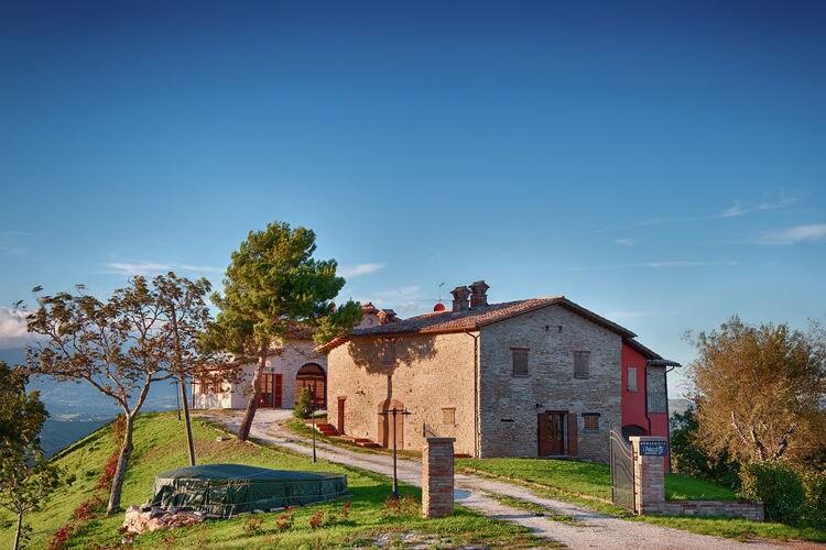Borgo Due - Sant'Angelo in Vado